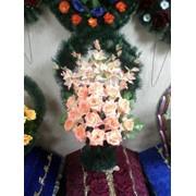 Похоронные венки Пологи фото