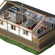 Строительство систем водопровод и канализация фото