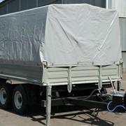 Прицеп грузовой 848820 фото