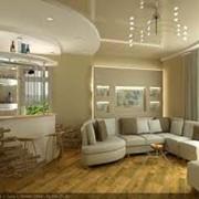 Дизайн интерьеров. фото