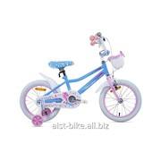 Велосипед детский Wiki 16 фото