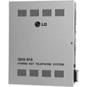 Станции телефонные АТС LG GHX-616 фото