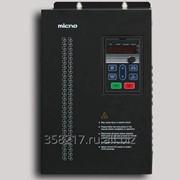 Частотный преобразователь с векторным управлением в замкнутом контуре KE600-030G-T2 фото