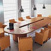 Мебель для конференций фото