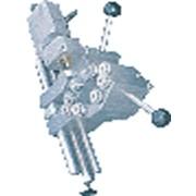 Инструмент для снятия наружной оболочки и полиэтиленовой изоляции GB-M 110 фото