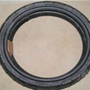 """Шина 17"""" переднего колеса 110/70-17 250сс (ХУ250-5А) фото"""