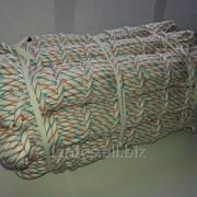 Шнур хозяйственный с наполнением ШХН-6цп-50 фото