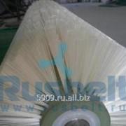 Запасная щетка для очистки ленты 650 мм. фото