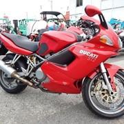 Мотоцикл спортбайк No. B3857 Ducati ST2 фото