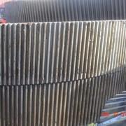 Венцовая шестерня Z-278 m-16 черт. 1342.08.265СБ на мельницу 3,2х3,1 фото