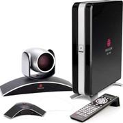 Система видеоконференцсвязи Polycom HDX 8000 фото