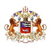 Корпоративный герб фото