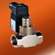 Клапана Компактные нормально-открытые электромагнитные MP16/RM N.A. фото