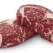 Мясо говяжье замороженное блочное