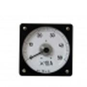 Амперметр аналоговый (стрелочный) М1611 фото