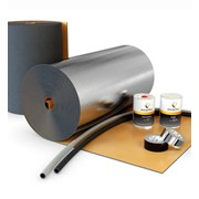 Теплоизоляционные материалы из вспененного полиэтилена Energoflex фото