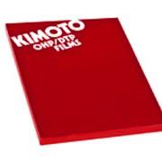 Матовая пленка Kimoto для распечатки негатива фото