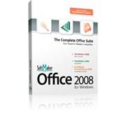 Пакет офисных программ SoftMaker Office 2008 для Windows фото