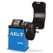 Станок балансировочный для легковых автомобилей AE&T DST910B