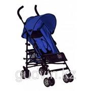 Коляска-трость Baby Go Runner Blue фото