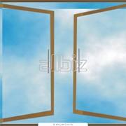 Окна поливинилхлоридные
