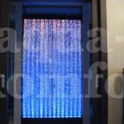 Пузырьковая панель из колонн фото