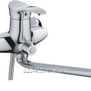 Смеситель Frap F2201 для ванны фото