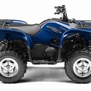 Квадроцикл Grizzly 550 YAMAHA фото