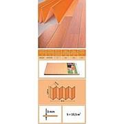 Подложка Solid Оранжевая 3 мм (1.05 м x 10 м) фото