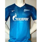 Игровая футболка ФК Зенит фото