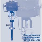 Клапан-пароохладитель DS1525 и DS1550 фото