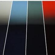 Автомобильная солнцезащитная пленка фото
