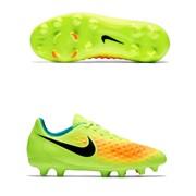 Бутсы детские Nike MAGISTA OPUS II FG JR фото