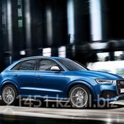 Автомобиль Audi RS Q3 фото