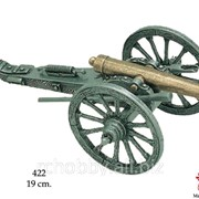 Модель Пушка США 1861 фото
