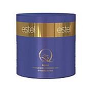 Маска для волос с маслами Q3 RELAX 300 ml