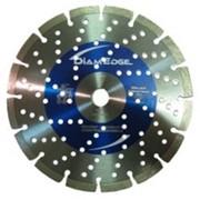 Алмазный диск HEAVYKUT фото