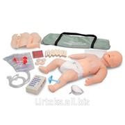 Манекен ребенка STAT Baby - тренажер для жизнеобеспечения фото