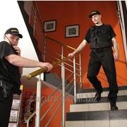 Охрана бизнес-объектов, Охранные услуги: Охранная компания Сакура М фото