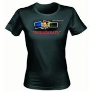Печать на футболках в Ижевске. фото