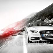 Автомобиль Audi S5 Cabriolet фото