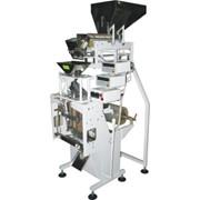 Полуавтомат фасовочно-упаковочный У-01 (серия 90) для сыпучих продуктов фото