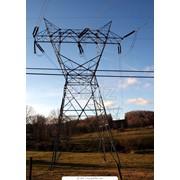 Строительство электростанций фото