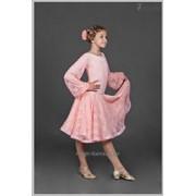 """Платье рейтинговое""""Жемчужина"""" арт.824 фото"""