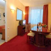 Гостиничный номер Аппартаменты фото