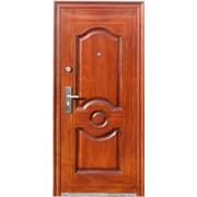 Стальные входные двери. Модель: K513 фото