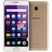 Meizu MX6 32Gb Ram 4Gb Gold фото