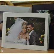 Свадебная фотография. фото