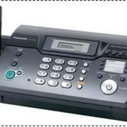 Факс Panasonic KX-FC968RU фото