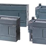 Контроллер Siemens Simatic S7-200 фото